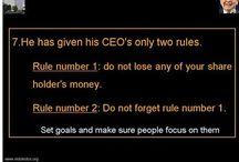 Warren Buffets