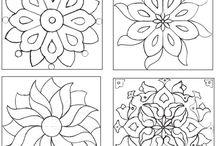 Mosaicos Ideas-Diseños