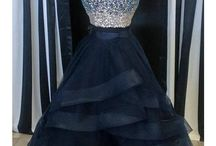 BEAUTIFUL DRESSES / JUST A COLLECTION OF SOME VERY BEAUTIFUL LONG DRESSES