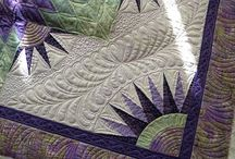 Amazing Stitching / by Barbara Kupczyk Rozanski