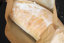 Bröd att testa