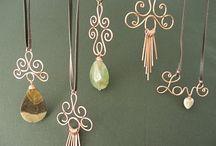 Jewellery / by Mila Popova