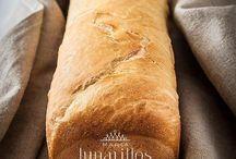 panes y panadería