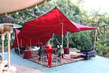 Stretch Tent Events
