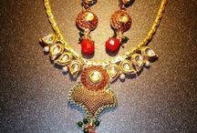 Indian Antique Jewellery / Indian Antique Jewellery
