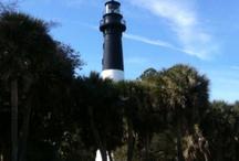 South Carolina~ January '12 Winter Vacation / by Amanda Mercer