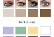 tablice kolorów
