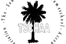 TSCHAA Members' Group Board / This board is for members of TSCHAA to collaborate and share pins to assist each other in our homeschool journeys.