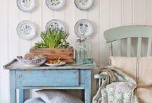 Beach Living - Cottage Living / Beach Home