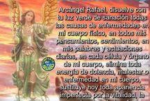 ANGELES Y ARCÁNGELES