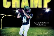 Sports Books for Kids / by HarperCollins Children's