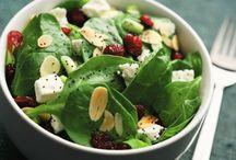 Meal Plan - Salads