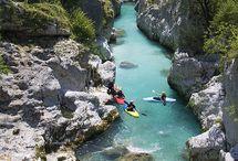 Slowenien Urlaub / Slowenien - ich komme! Hier sammle ich Ideen für meinen Slowenien Urlaub.