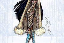 princess Pocarrontas