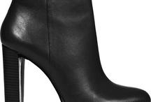 feet / by Ann-Marie Thalken