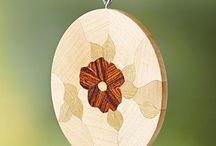 Christmas Ornaments / Create your own beautiful Tree ornaments!