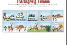 Thanksgiving ESL