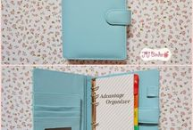Binder Mini 6 Ring