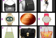 Super Wednesday April 2, 2014 at 10 PM ET / Spring Into The Season with Calvin Klein, Kate Spade, Rachel Zoe, Marc Jacobs, Jonathan Adler and Michael Kors Tonight at 10 PM ET at OneCentChic