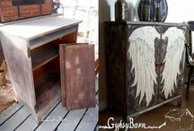 :)Things I Want In My New Place:)