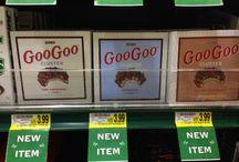 Where in the World is Goo Goo?