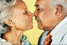 Older Couples / Older couples like babies are a heavenly gift! / by Nevada Jennings
