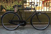 BC del Toro / Biciclette fixed single speed Bike cycle