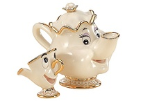 Teapot obsessed!