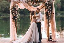 Inspirace pro svatbu