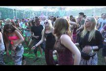 Psychedelic Circus 2015 / Open Source Live @ Psychedelic Circus 2015
