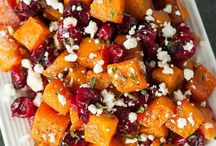 Sweet Potato and Squash / by Holly Kirkwood