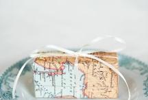 Maps & Travel