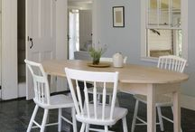 Lyndale: Dining Area / by Mary Stonecypher Maslow
