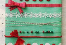 Christmas inspiration / by Jasmine Bonner