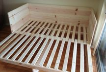 Holz Möbel <3