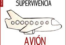 Español de supervivencia / Palabras básicas del español, vacaciones en España