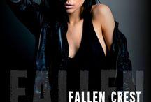 Fallen Crest Alternate Version (Fallen Crest Series, #2.1)