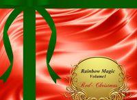 "Rainbow Magic Volume 1 ""Red - Christmas"""