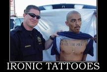 Tatted Awesomeness