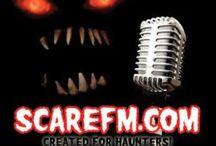 SCAREFM.COM - OLD TIME RADIO / SCAREFM.COM - On Blog Talk Radio - http://blogtalkradio.com/scarefm