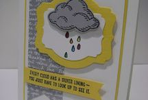 """stampin up """"Sprinkles of Life"""""""
