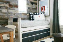 N room ideas