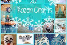 Frozen for Eloise