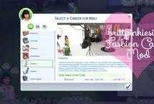 sims 4 career