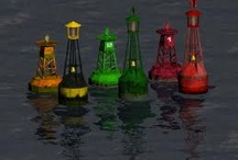 bOuées°°°°° lighthOuses**** / bouées/buoys/...PHARES....