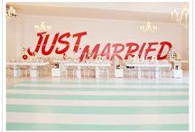 Events + Wedding