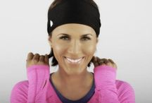 Get my heart pumping - Exercise Tips / tips on running form, running breathing, weights, stretches