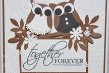 OWL BUILDER PUNCH STAMPINUP