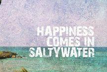 SEA HAPPY!