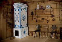 mobilier traditional